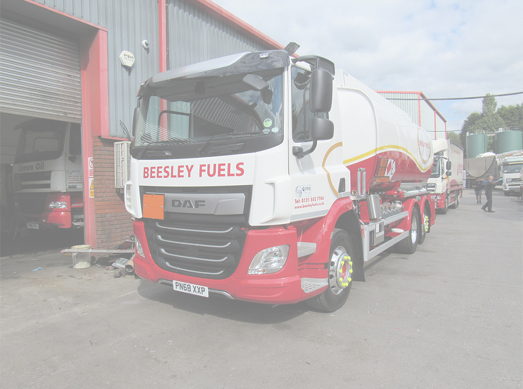 Beesley Fuels and Birlem Oil Aquisition