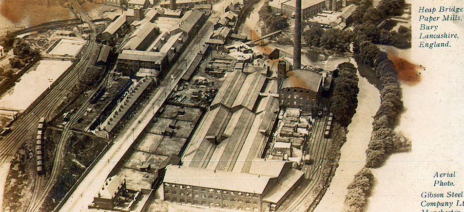Paper Mill