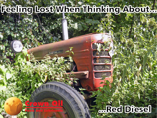 Comprehensive Guide to Red Diesel