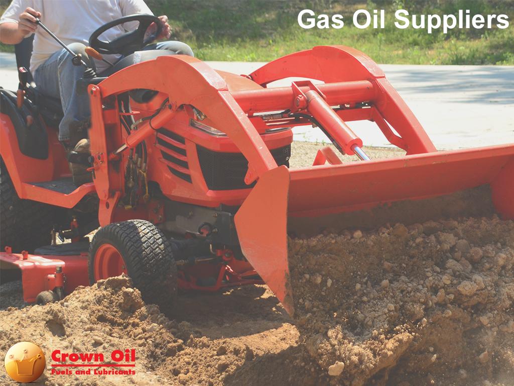 Gas Oil - Crown Oil - Gas Oil Suppliers