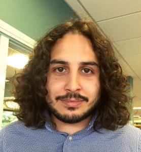 Mauricio Charity Haircut