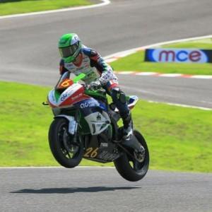 sunni wilson racing 26