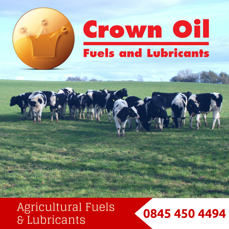 Agricultural Fuels & Lubricants
