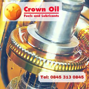 industrial lubricants supplier