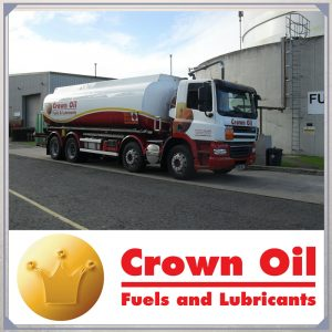 Crown Oil Fuel Delivery Service