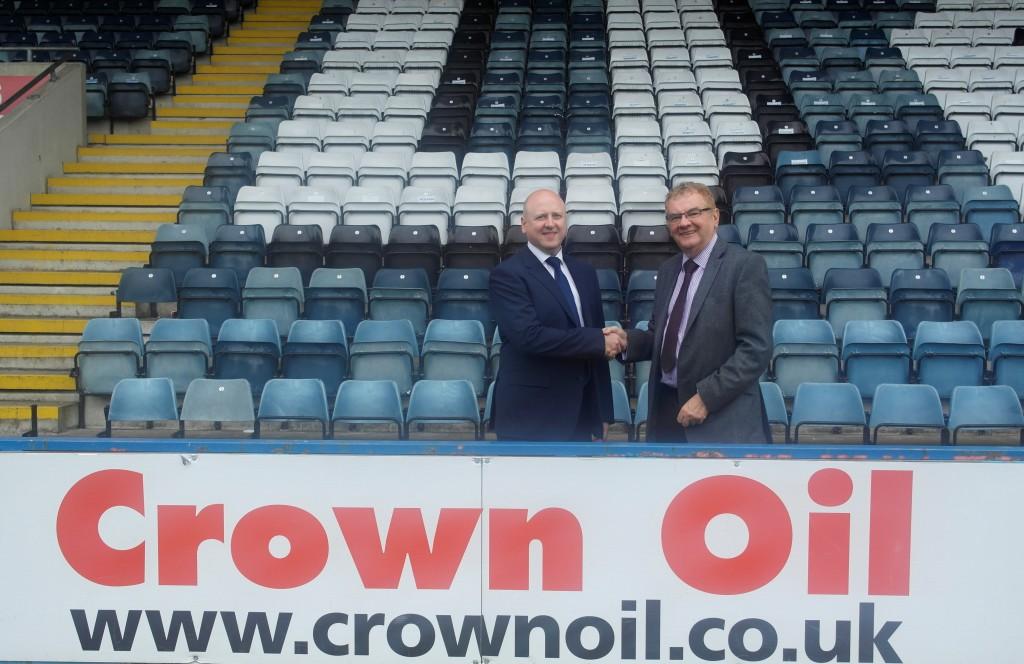 Crown Oil Rochdale AFC