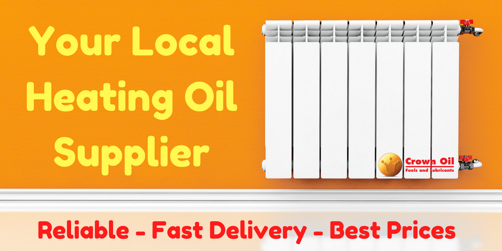 your local, friendly heating oil supplier