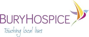 Bury Hospice 5 for £50 challenge