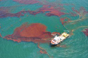 oil spill horror stories