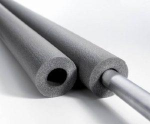 Pipe Insulation Lagging