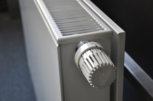 Radiator - Insulate your home and business to save on your heating bills