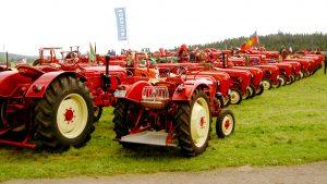 Farm fuel