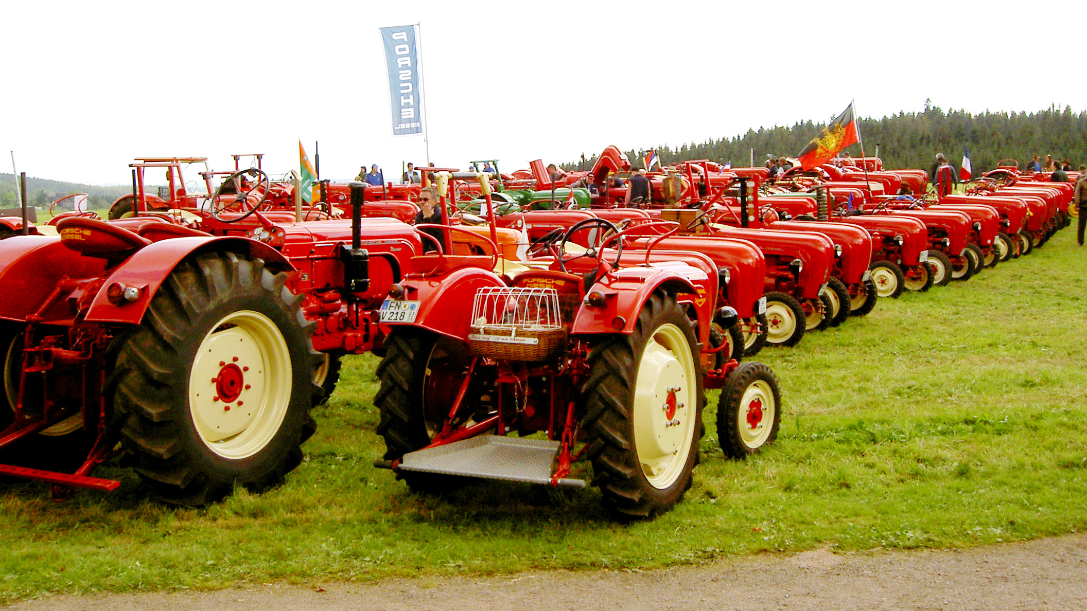 Farm Fuel and Services to Keep Your Farm Running Smoothly