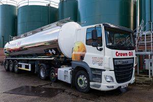 nationwide kerosene fuel supplier
