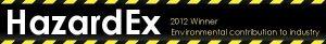 HazardEx Winner
