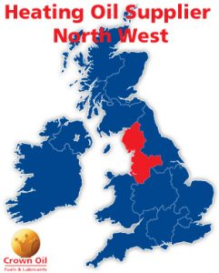 Heating Oil Supplier North-West