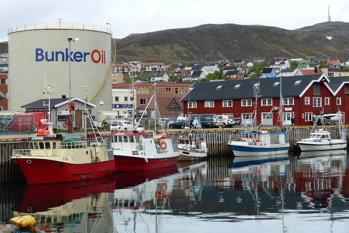 Bunker Fuels Boat Harbour